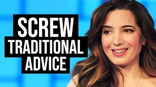 Download Stop Fearing Rejection & Be The Real You | Marie Forleo on Impact Theory Video