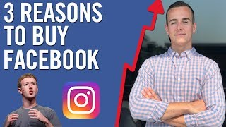 Download Why I Am Buying Facebook Stock (Should You?) Video