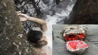 Download Bí ẩn hòn đá nuốt chửng bất kỳ ai lại gần Video