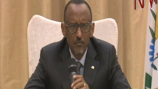 Download Kagame says he will not arrest Bashir Video