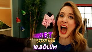 Download Jet Sosyete 18.Bölüm (Tek Parça Full HD) Video