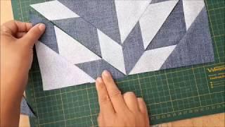 Download Hunter's Star Quilt Video