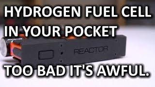 Download Brunton Hydrogen Reactor Review & Rant Video