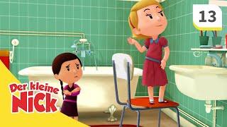 Download Der kleine Nick: Staffel 1, folge 13 ″Was ein Mädchen alles kann″ GANZE FOLGE Video