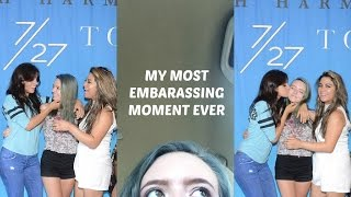 Download I ALMOST KISSED CAMILA CABELLO FROM FIFTH HARMONY Video