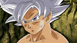 Download So.... THIS Is GOKU'S FINAL FORM In Dragon Ball Super Video