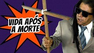 Download VIDA APÓS A MORTE - FIM DE PAPO | GIL BROTHER AWAY Video
