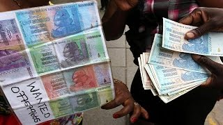 Download Uncertainty as Zimbabwe reintroduces dreaded bond notes Video