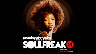 Download DJ Paulo Arruda - Soulfreak 14 Video