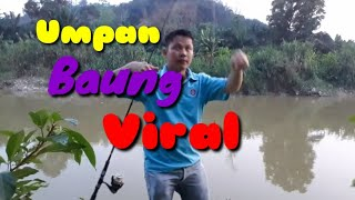 Download Umpan Baung 1minit 14saat pacak... Video