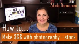 Download How to make money with photography - Stock Video