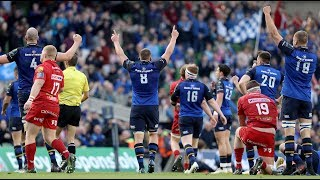 Download Friday Night Rugby w/Brian O'Driscoll - Leinster on the brink of history Video