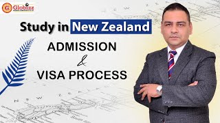 Download Study in New Zealand (Admission & Visa Process) Video