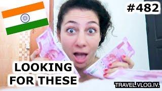 Download I STILL GOT MY MONEY | KOCHI DAY 481 | INDIA | TRAVEL VLOG IV Video