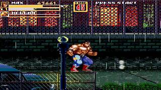 Download OpenBoR games: Streets of Rage Z 2 playthrough - part 1 Video
