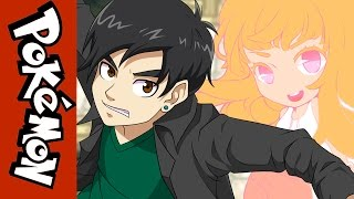 Download Pokémon Black and White Theme Song [NateWantsToBattle feat. AmaLee] Video
