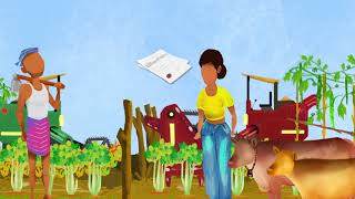 Download Bridging the gender gap in the agricultural and rural sector in Sri Lanka (Sinhala version) Video