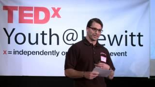 Download The Ranger Creed | Matthew DeGraaf | TEDxYouth@Hewitt Video