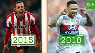 Download Last 7 Eredivisie Young Players of the Year: Where Are They Now? Video