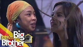Download PBB 7 Day 107: Madam Maymay, nakakatuwang ginaya si Ali Video