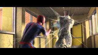 Download Spider-Man vs. The Lizard (School/Third Encounter) - The Amazing Spider-Man Video