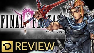 Download Final Fantasy II Review (Plot Spoilers) Video