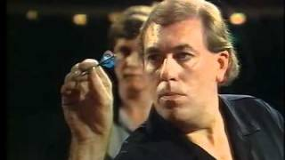 Download First-ever 9-Dart Finish on TV 13 Oct 1984 Video