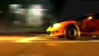 Download Need For Speed Underground Intro Video