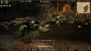 Download Black Desert Online -NA-   Desert Fogans Rotation (Ninja) Video