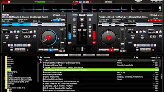 Download Mix 2012 sur Virtual DJ (N°17) - 100% DanceFloor - [HD] Video