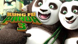 Download Kung Fu Panda 3   Official Trailer #1 Video