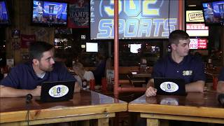 Download 302 Sports Weekly Week 5 LIVE from Hooters of Newark Video