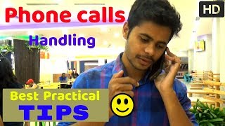 Download Stammering : Handle Phone Calls Easily without fear (Effective Tips) Video
