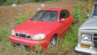 Download 2001 Daewoo Lanos Sport Attempt To Start, Engine, and In Depth Tour Video