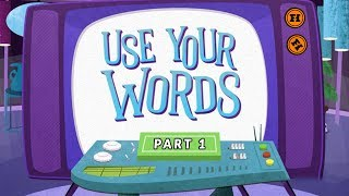 Download BAD LIBS - Use Your Words Gameplay Part 1 Video