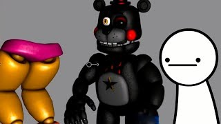 Download SFM FNAF Animated: asdfmovie11 vs Original Animation Video
