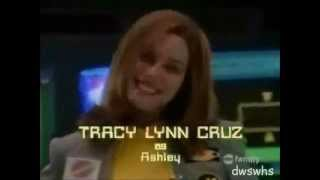 Download Power Rangers Lost Galaxy - In Space Cast Opening Video