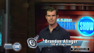 Download Non Motion Pictures   The Playboy Morning Show Video