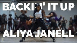 Download Backin It Up   Pardison Fontaine   Aliya Janell Choreography   Queens N Lettos Video