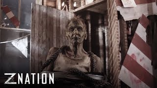 Download Z NATION | Season 4, Episode 7: Quick Thinking | SYFY Video