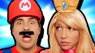 Download REJECTED MARIO GAMES Video