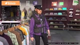 Download GTA 5 Online Glitch: AVERE VESTITI BUGGATI Video