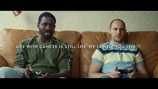 Download A mate with cancer is still a mate Video