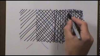 Download Crosshatching for Beginners Video
