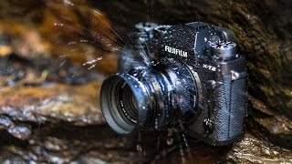 Download Introducing the new Fujifilm X-T2 Video