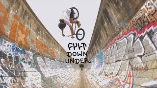 Download CULTCREW/ DOWN UNDER (WELCOME JASON WATTS) Video