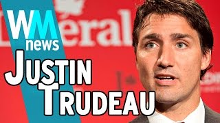 Download Top 10 Justin Trudeau Facts Video