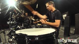 Download Dave Weckl with Oz Noy - Just Groove Me Video