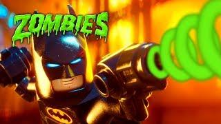 Download LEGO BATMAN ZOMBIES (Black Ops 3 Zombies) Video