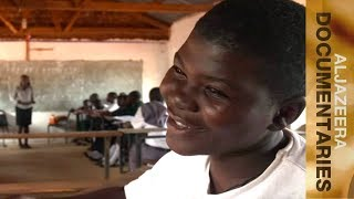 Download Uganda's School for Life: Educating out of Poverty - Rebel Education Video